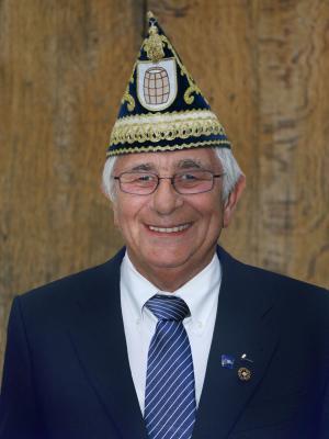 Wir trauern um unseren Ehrenvorsitzenden Egon Kebben