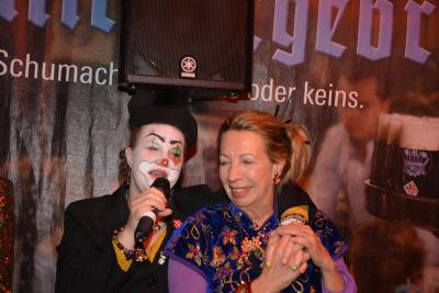 KKKK – Kirche, Kultur, Karneval, Kneipe